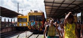 População que usa o trem do Subúrbio não pode pagar ônibus, diz MP