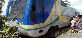 Teresina vai substituir velhos trens de metrô por VLT