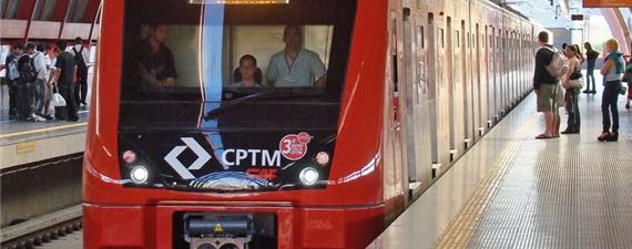 Governo paulista volta a anunciar o lendário trem intercidades