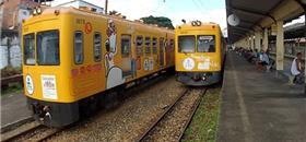 Trem do Subúrbio deixa de operar em um mês, o que preocupa moradores