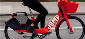 Uber deve lançar serviço de bikes elétricas no Brasil em 2019