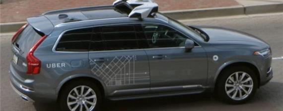 Uber livre de culpa em acidente com carro autônomo que matou pedestre