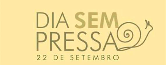 Dia Sem Pressa (e sem carro), amanhã em São Paulo