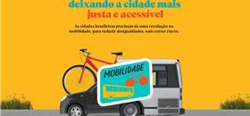 Proposta lúdica quer reinventar a mobilidade nestas eleições