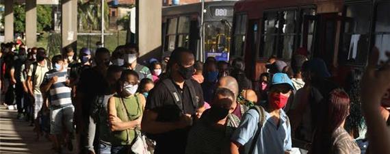 Como será a realidade do transporte público no pós-pandemia?