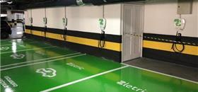 Em SP, edifícios novos deverão ter pontos de carga para veículos elétricos