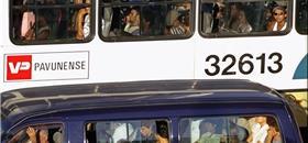 O transporte de que o Rio precisa
