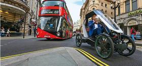 Conheça o Bio-Hybrid, veículo que roda em ruas e ciclovias