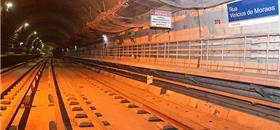 Justiça impede governo do Rio de repassar recursos em obras do metrô