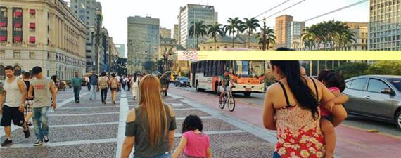 MobiliCampus: abertas inscrições para cursos sobre mobilidade urbana