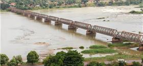 Acordo para reativar transporte ferroviário é firmado em Pirapora (MG)