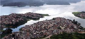 Hidrovias em represas da zona sul de SP começam a ser discutidas