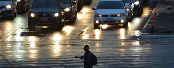 Flexibilização da quarentena aumenta número de acidentes no trânsito*