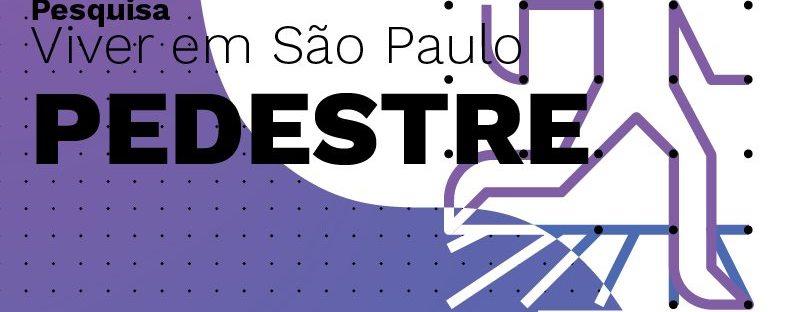 Viver em São Paulo: Pedestre