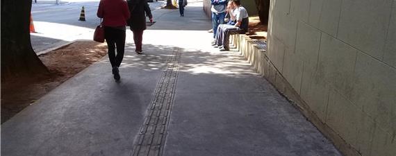 Calçadas do Brasil 2019: Hoje (19), transmissão a vivo