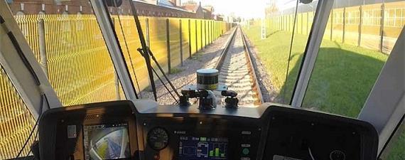 Russos desenvolvem VLT autônomo