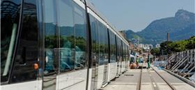VLT do Rio em vinte fotos