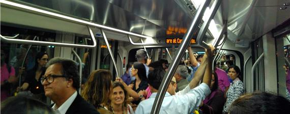 Rio terá segunda linha de VLT em fevereiro