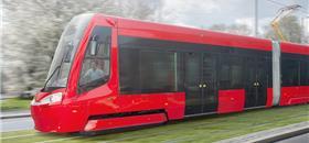 Três cidades alemãs trocam velhos trens de piso alto por novos VLTs