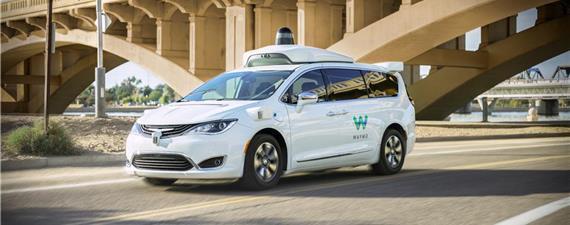 Google lança serviço de táxi sem motorista nos EUA