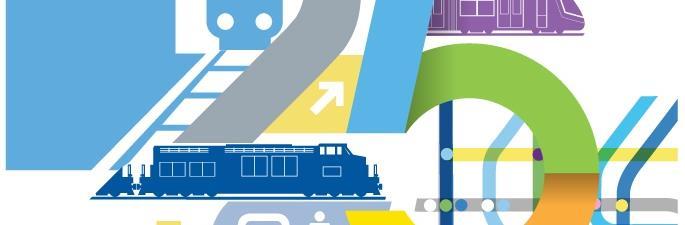 25ª Semana de Tecnologia Metroferroviária (SP)