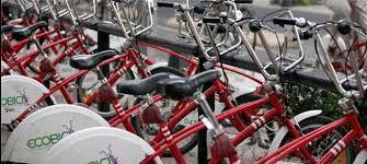 Encontro Latino-americano de Bicicletas Públicas e Compartilhadas