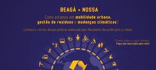 Beagá + Nossa