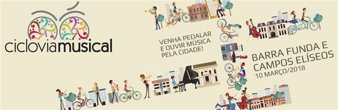 Ciclovia Musical (SP)