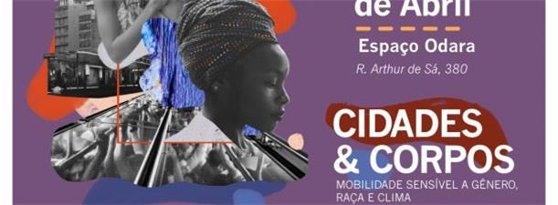 Cidades e corpos: mobilidade sensível a gênero, raça e clima