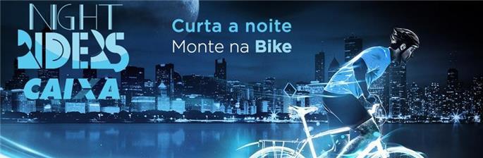 Circuito Night Riders Caixa