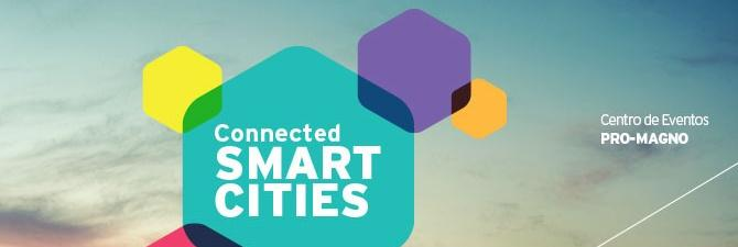 Connected Smart Cities 2015