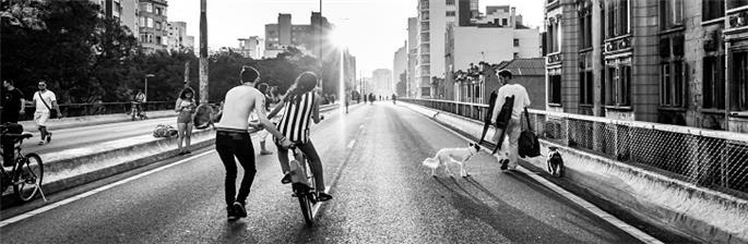 """Mobilidade Urbana e o Desenho do Espaço Público """"On-Line Ao Vivo"""""""