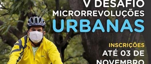 Desafio Microrrevoluções Urbanas