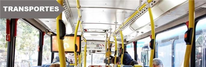 Encontro internacional: Retorno seguro aos transportes públicos