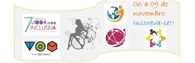 Eventos diversos sobre tecnologia e inclusão (SP)