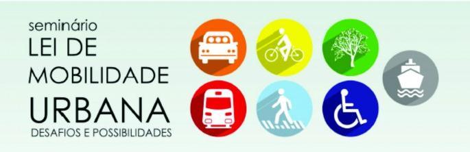 Lei de Mobilidade Urbana: desafios e possibilidades (AM)