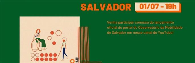 Lançamento do ObMob Salvador