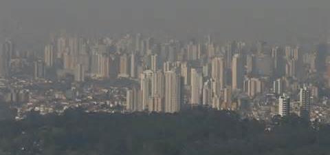 Seminário Qualidade do Ar em Centros Urbanos