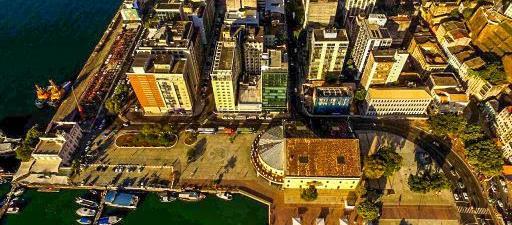 Connected Smart Cities e Mobility -  Encontro Regional Salvador