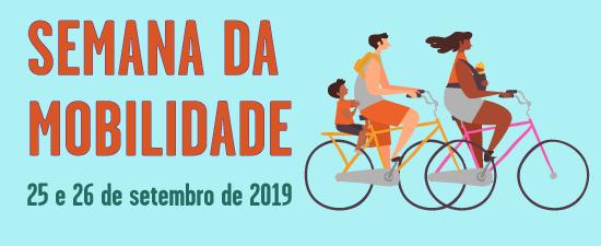 Semana da Mobilidade Bike Anjo (SP)