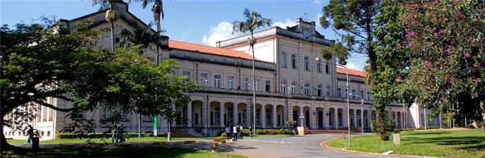 Semana da Mobilidade do campus 'Luiz de Queiroz' (Esalq/USP)