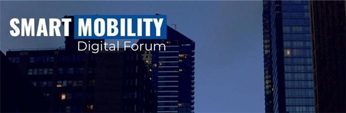 Smart Mobility Digital Forum