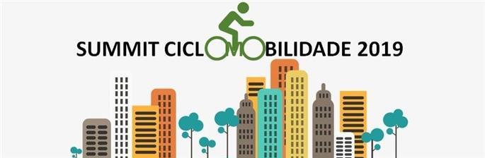 Summit Ciclomobilidade 2019