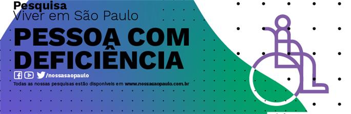 Viver em São Paulo: Pessoa com Deficiência