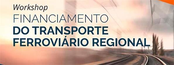 Financiamento do Transporte Ferroviário Regional