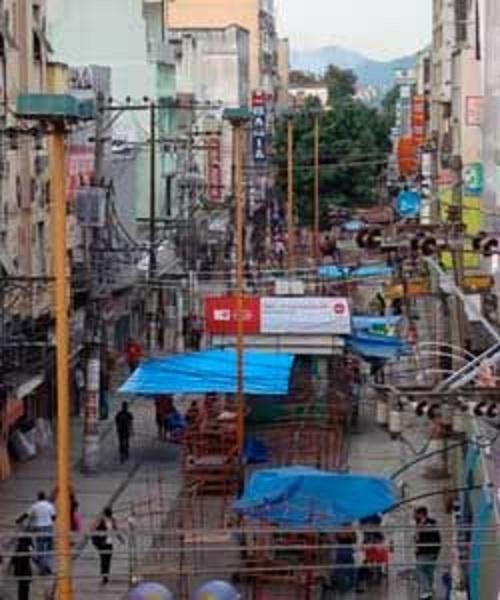 Nilópolis Rio de Janeiro fonte: www.mobilize.org.br