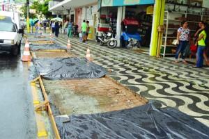 214a0bef8 Em Terezópolis (RJ) comerciantes e empresários transformam parte da ...