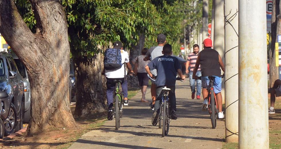 a67c24958 Bicicletas sem estação chegam a São José dos Campos (SP) em outubro