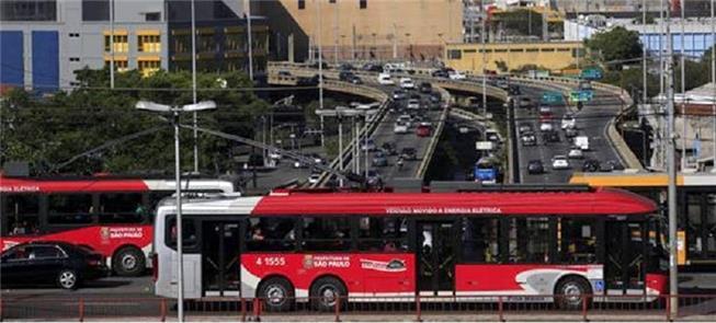 20% da frota deverá ser de ônibus elétricos, prome