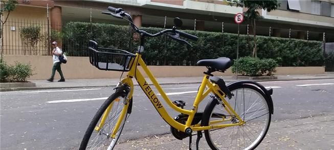 500 bicicletas já foram distribuídas pela zona oes